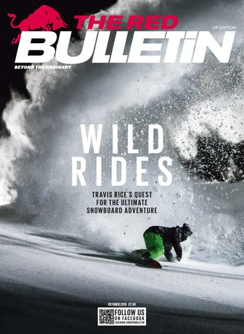 The Red Bulletin August        US by Red Bull Media House   issuu