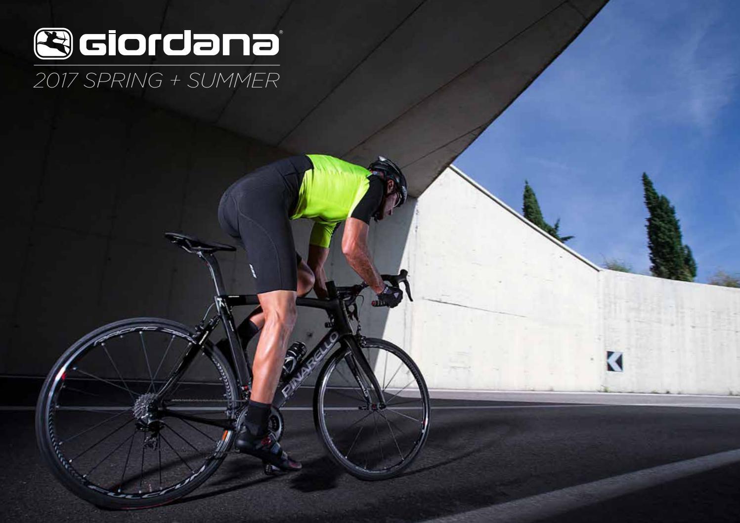 Giordana Women/'s CYCLING  ROAD JERSEY Shap Blue