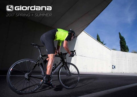ec8c0c46d Giordana 2017 Spring+Summer Catalog by Giordana Cycling - issuu