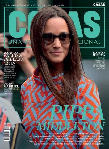 1b9ca6f81 Revista COSAS - Edición 601 by Revista COSAS Perú - issuu