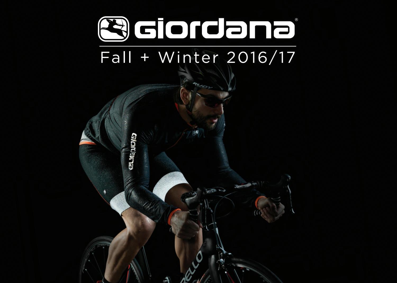 Giordana Winter 2016 17 Catalog by Giordana Cycling - issuu bccce8c3a