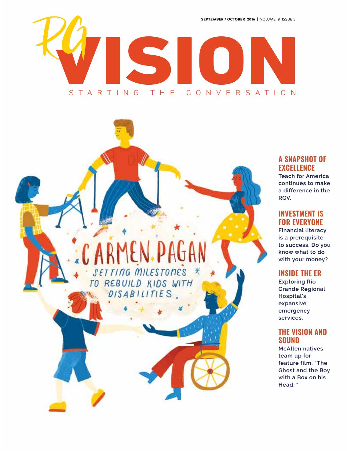 September october 2016 rgvision magazine by rgvision magazine issuu