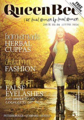 3236ad3e25181 QueenBee magazine issue 6 Autumn 2016 by Kathryn Grace - issuu
