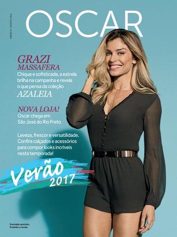 05a67c2f7c Revista Verão Oscar 2017 by Oscar Calçados - issuu