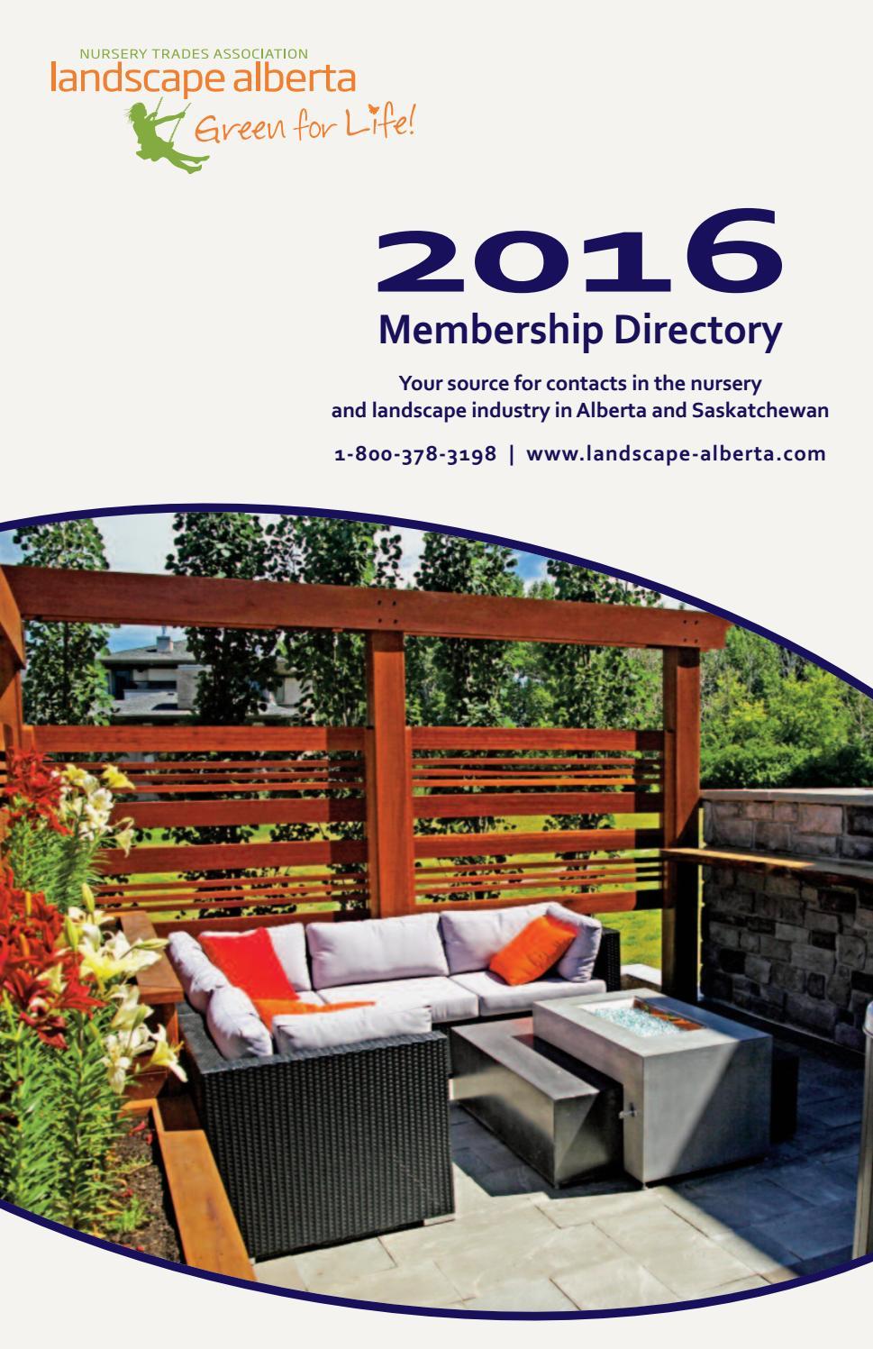 2011 CNLA Membership Source Guide By Canadian Nursery Landscape Association