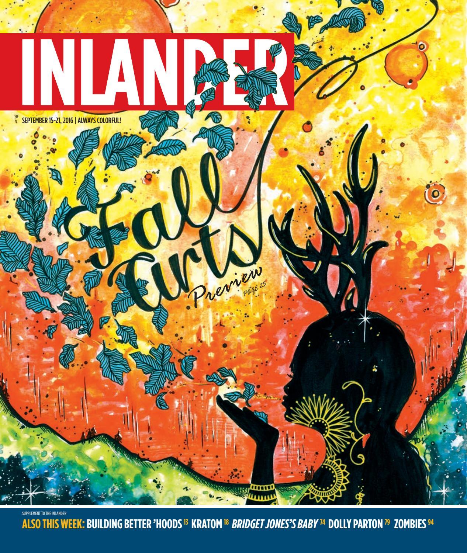 Inlander 09/15/2016