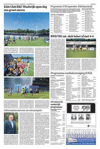Weekblad Drunen 14-09-2016 by Uitgeverij Em de Jong - issuu 169e5d001159