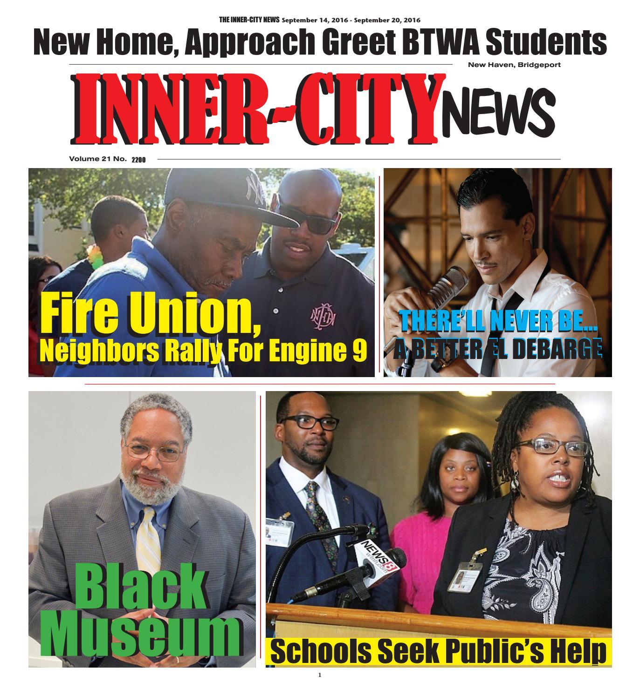Inner City News By Inner City News Issuu