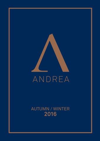 ecb5b53c102 Andrea house 2016 autumn winter catalogue by kobi websites - issuu
