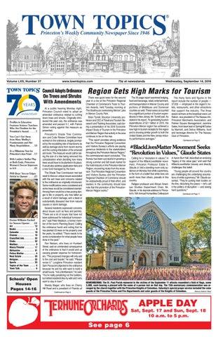 812af7017 Town Topics Newspaper September 14