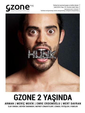 Gzone Dergi Eylül 2016 By Gzone Mag Issuu