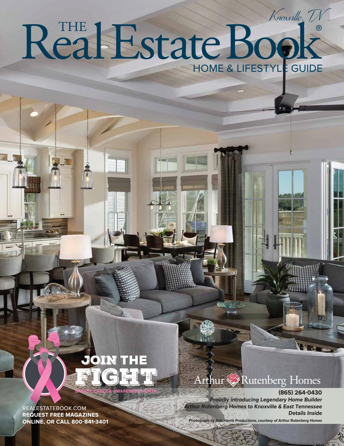The Real Estate Book Home Lifestyle Guide By Dflydesigns Issuu