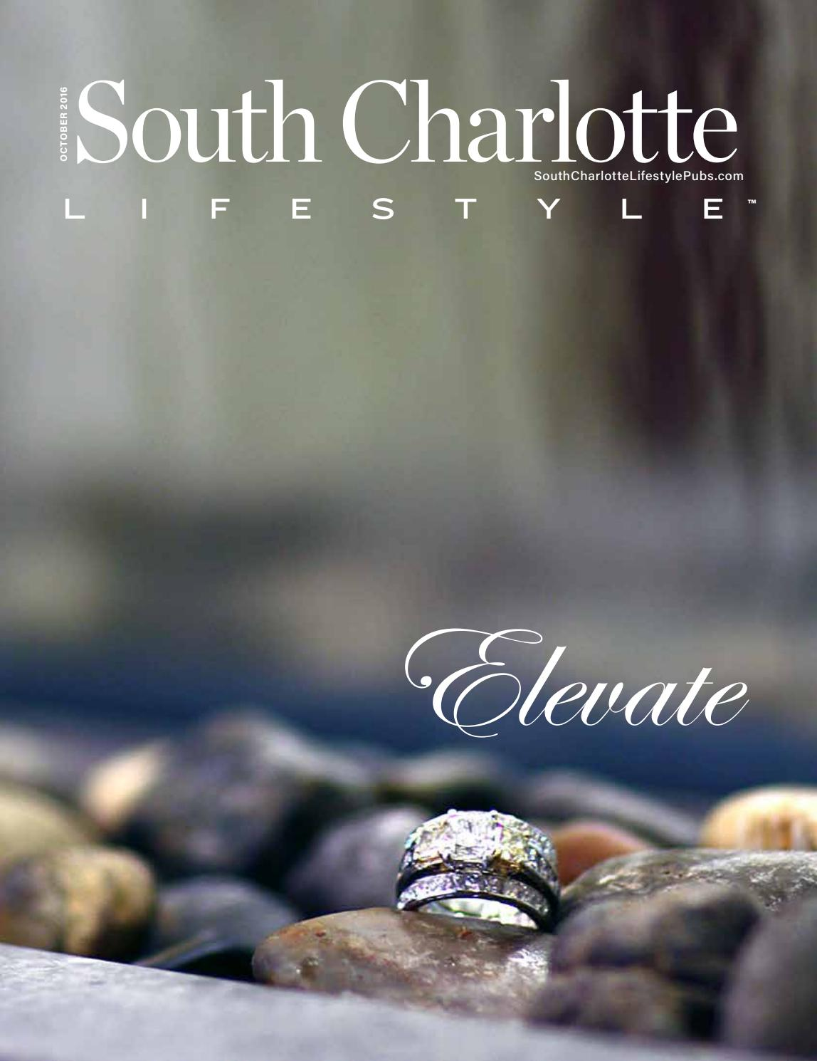South Charlotte October By Lifestyle Publications Issuu - Invoice statement template free rocco's online store