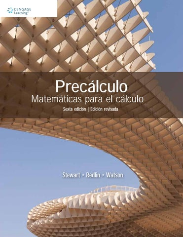 LIBRO PRECALCULO 6TA EDICION PDF DOWNLOAD