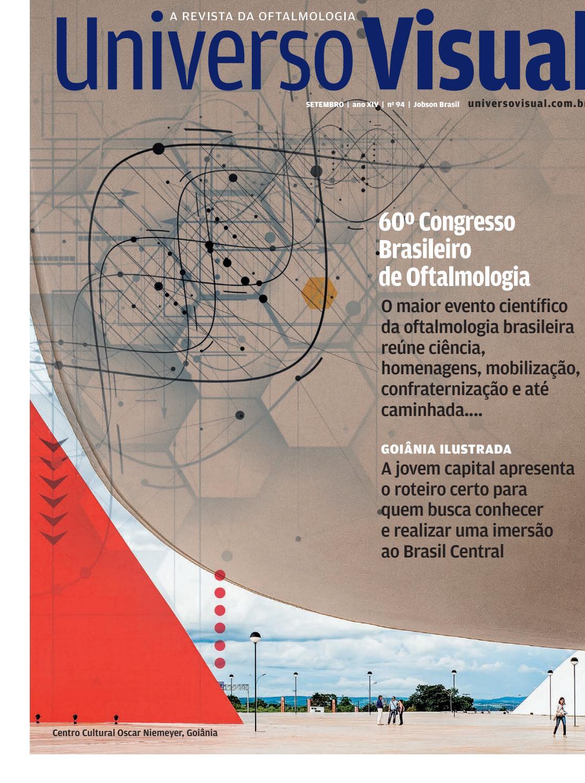 f8af4a648069a Universo Visual (Edição 94) by Universo Visual - issuu