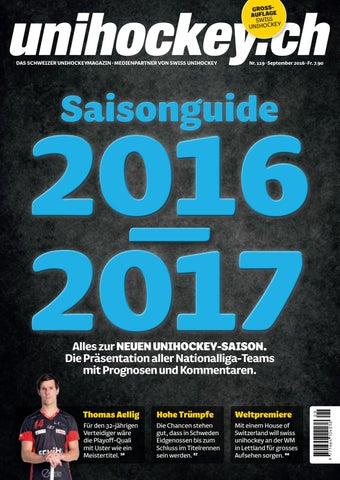 Unihockeych Nr 119 Saisonguide By Swiss Unihockey Issuu