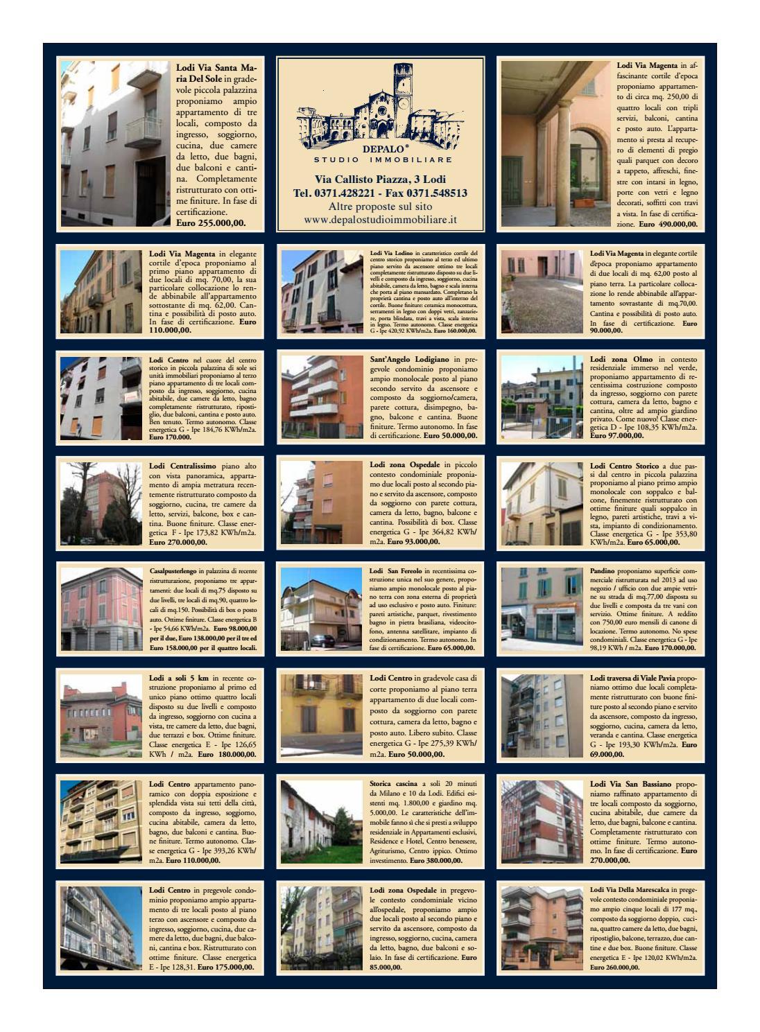 Camere Da Letto Lodi lodi affari 15 settembre by lodi affari - issuu