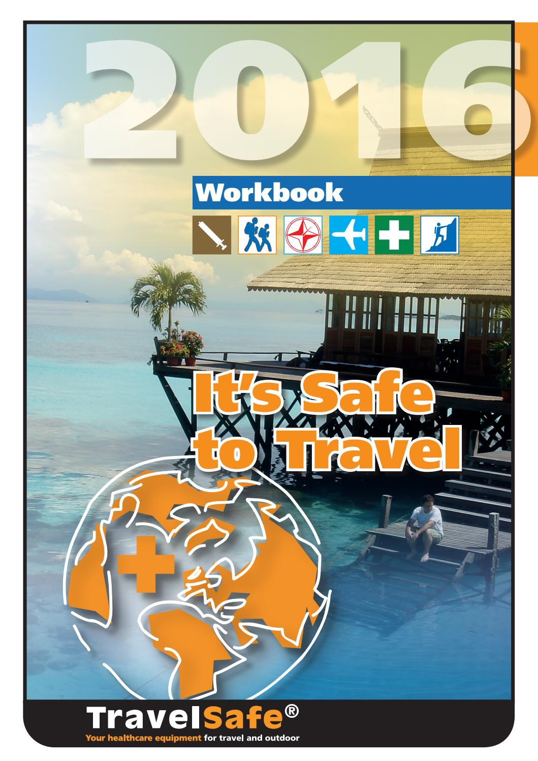 TravelSafe katalog prduktów 2016 by issuu gomarket pl issuu by 5eaaa5