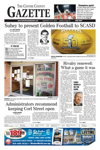 9 15 16 centre county gazette by Indiana Printing   Publishing - issuu e011bf188