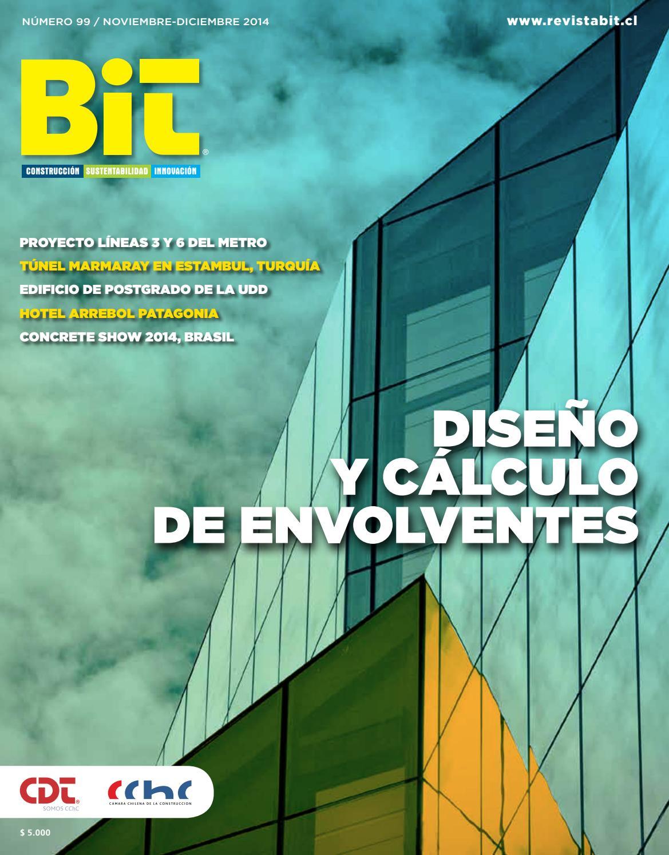 Revista BiT N°99 by Revista BiT - issuu