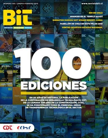 913ab5778be Revista BiT N°100 by Revista BiT - issuu