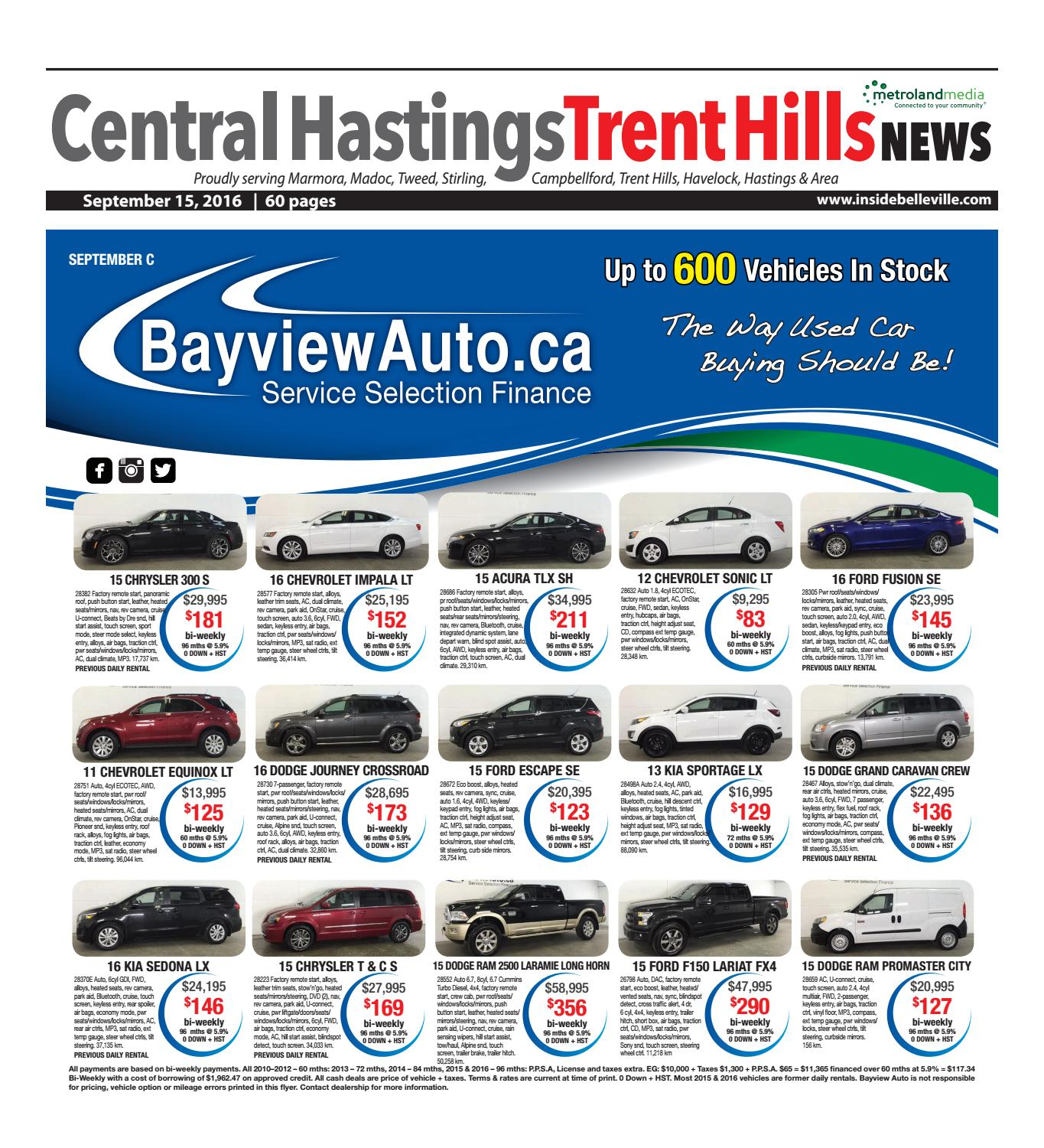 308aac953b7 Chth091516 by Metroland East - Central Hastings News - issuu