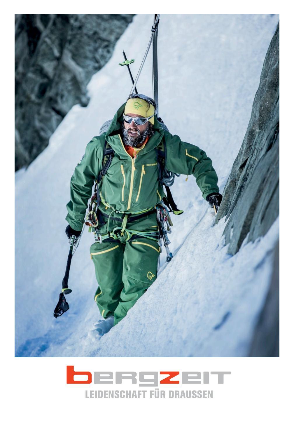 Bergzeit Winterhandbuch 16 17 by BERGZEIT issuu