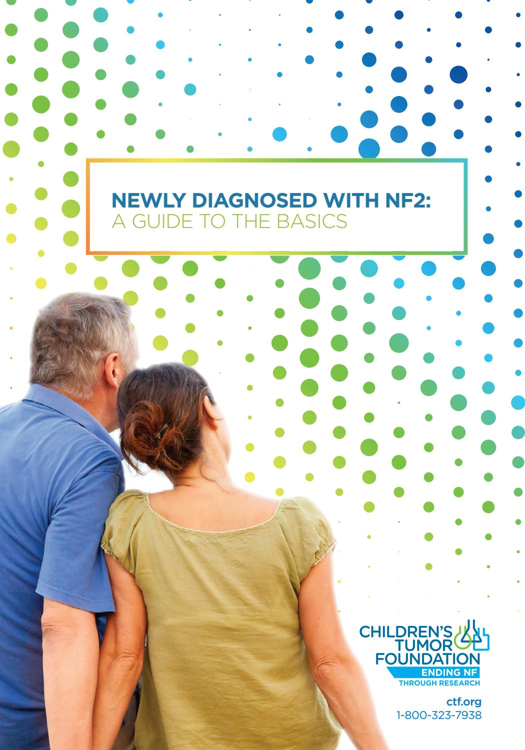 Get PDF Neurofibromatosis: A Handbook for Patients, Families and