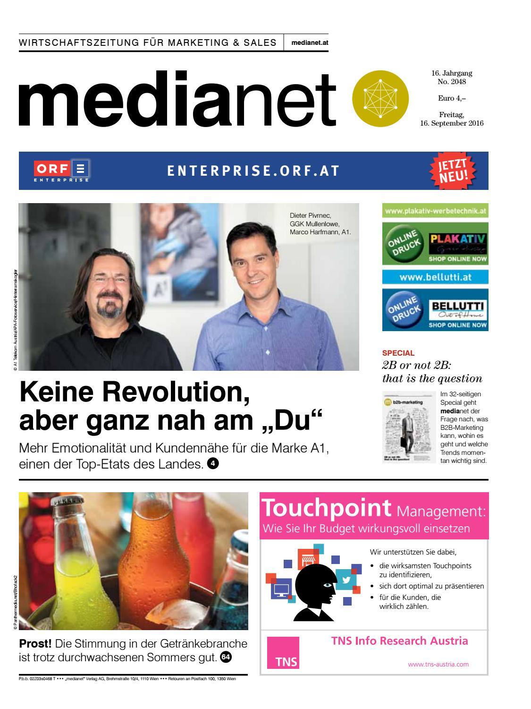 medianet 1609 by medianet issuu  ditech baut businesskunden service aus #10