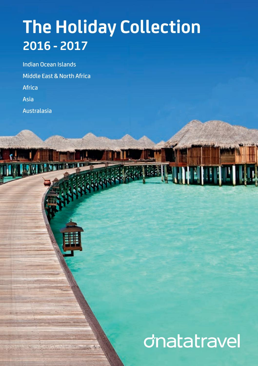 Worldwide Holidays Collection By Emirates Group   Issuu