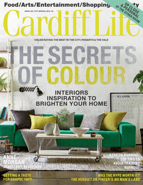 0a153a9291219f Cardiff Life - Issue 156 by MediaClash - issuu