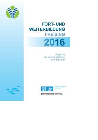 Jahresprogramm 2016 by Klaus Obermaier - issuu