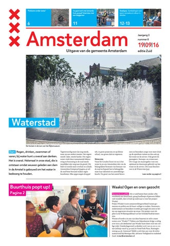 Zuid - 19 september 2016 by Movement - issuu
