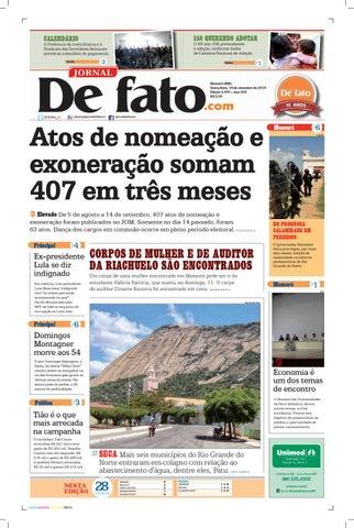 03f7c2c44 Jornal de Fato by Jornal de Fato - issuu