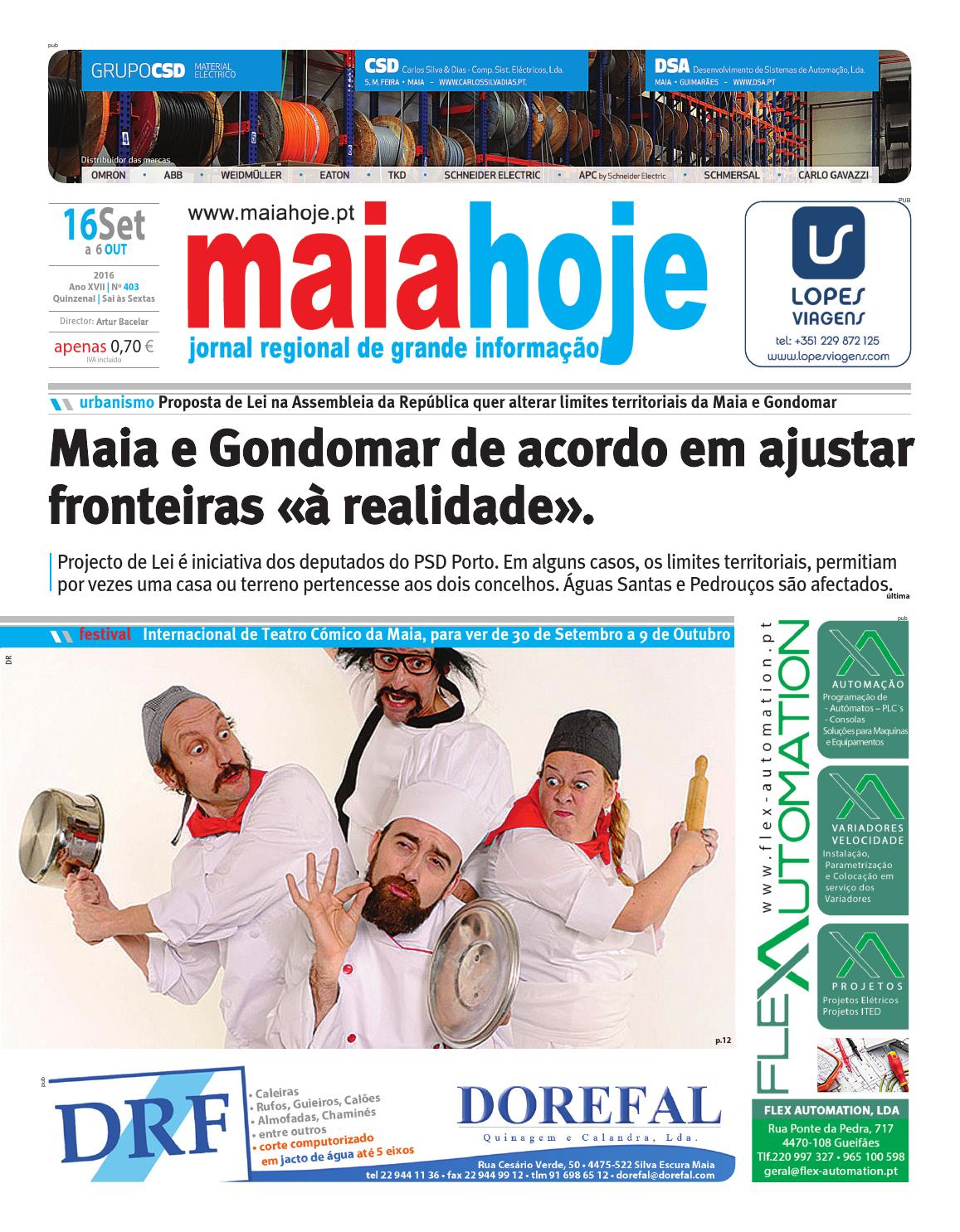 fb5da52d6186a 403 by Maia Hoje - issuu