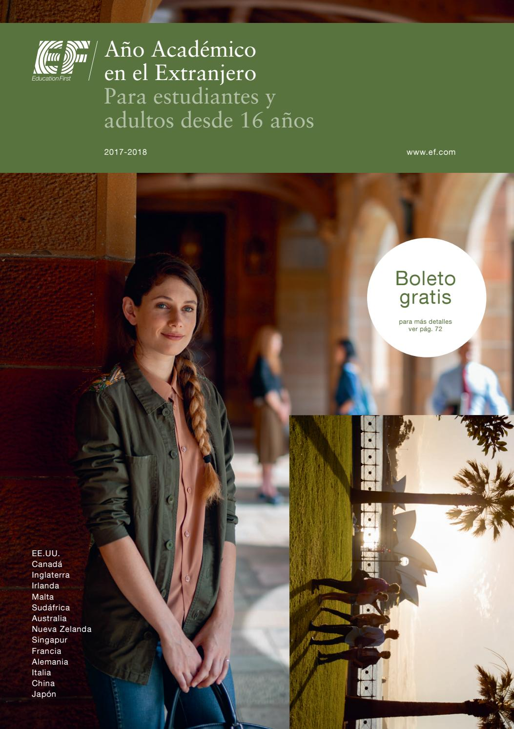 VE AY 2017 by EF Education First - issuu