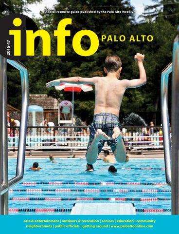 Info Palo Alto 2016 by Palo Alto Weekly - issuu