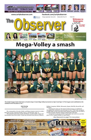 Carlyle Observer  Sept 16 c34b6a718