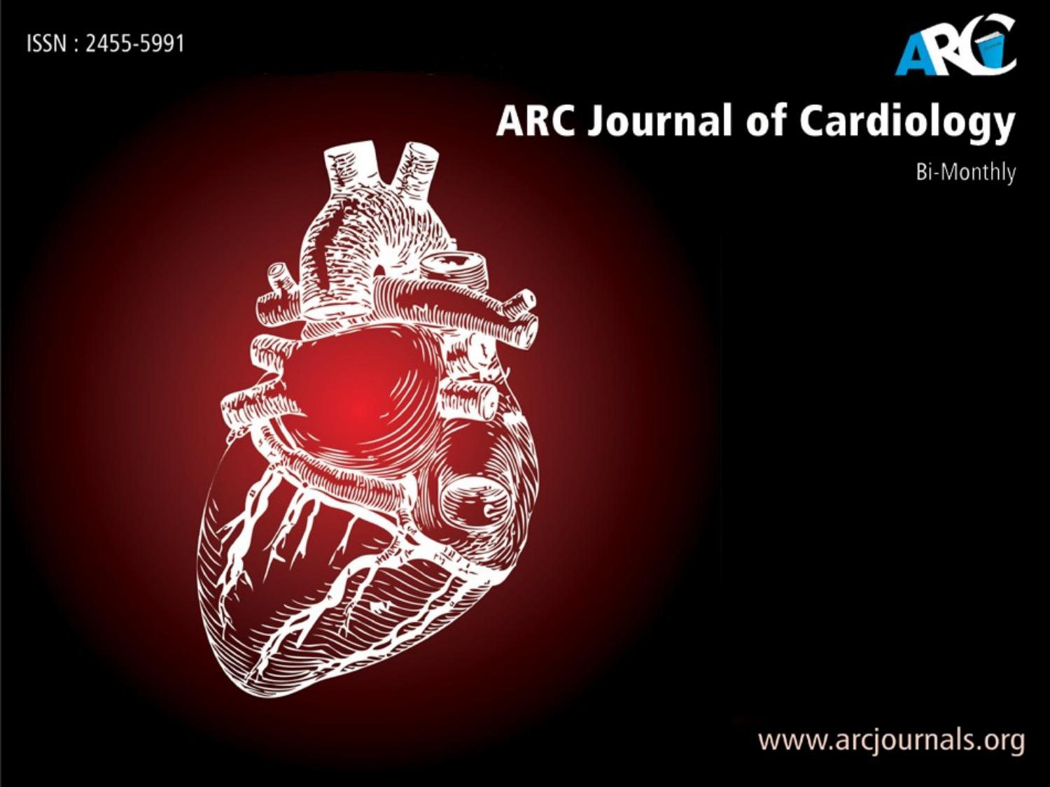 ARC Journal of Cardiology - ARC Journals by ARC Journals - issuu