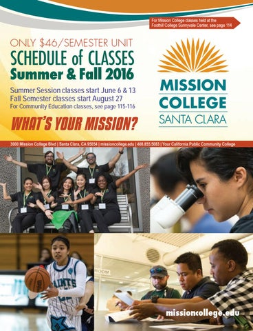Mission College Critical Thinking img-1