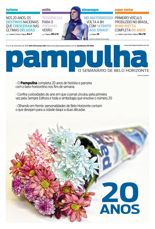 65db66de45b Pampulha