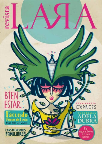 59eca84a0 Lara primavera 2013 by revista lara - issuu