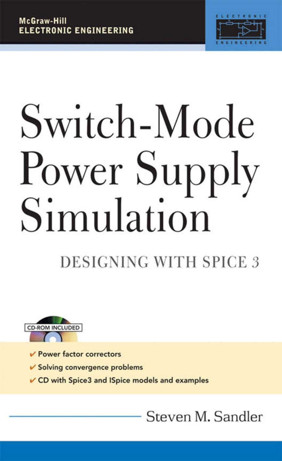 SWITCH MODE POWER SUPPLY SIMULATION by armando cavero - issuu