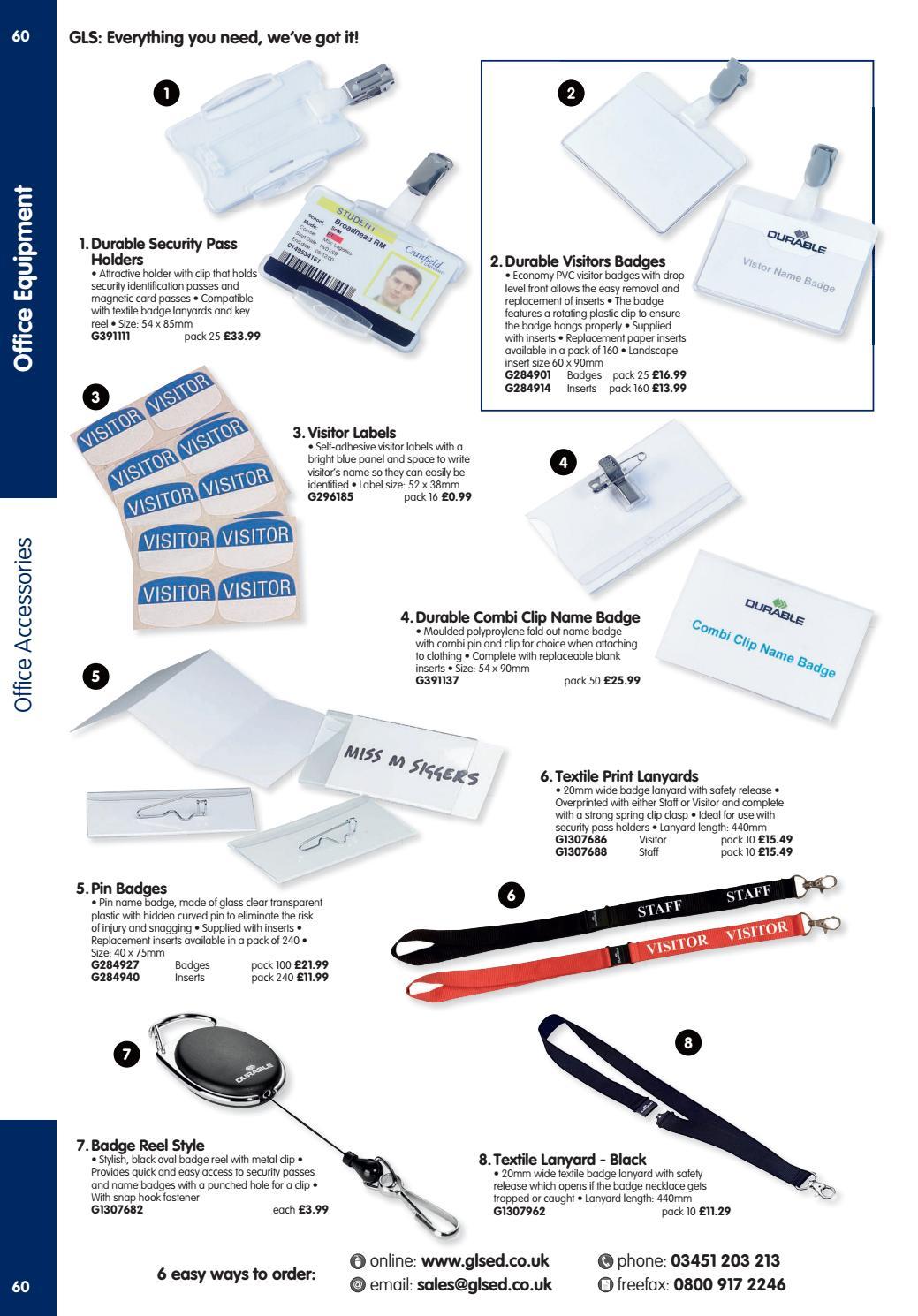 Gls Essential Academy Supplies by Findel Ltd - issuu