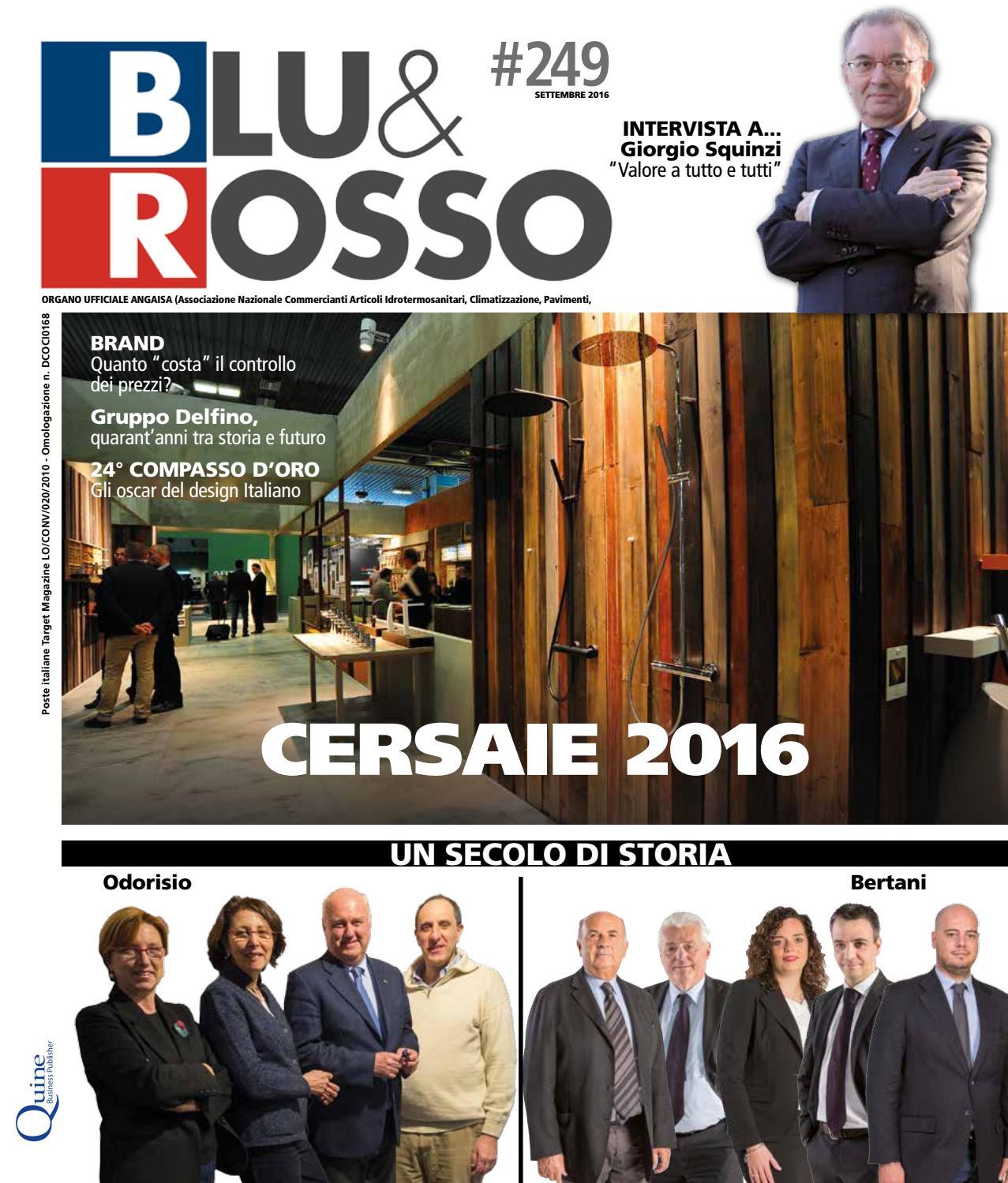 Vincenzo Dascanio Nuova Boutique A Bergamo : Blu rosso settembre by quine business publisher issuu