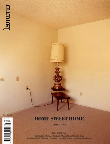 Lamono #109 home sweet home by lamono magazine   issuu