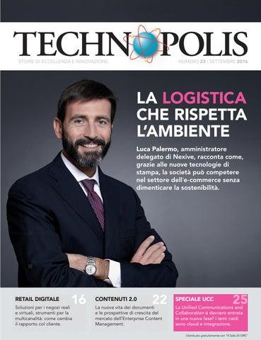 Technopolis 23 by Indigo Communication - issuu b3ff8bdc211