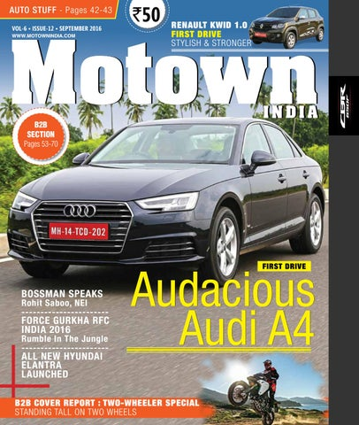474bd3dd437f Motown India September 2016 by Motown India - issuu