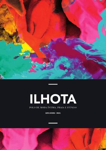 c97e55fbe ILHOTA - Polo de Moda Íntima