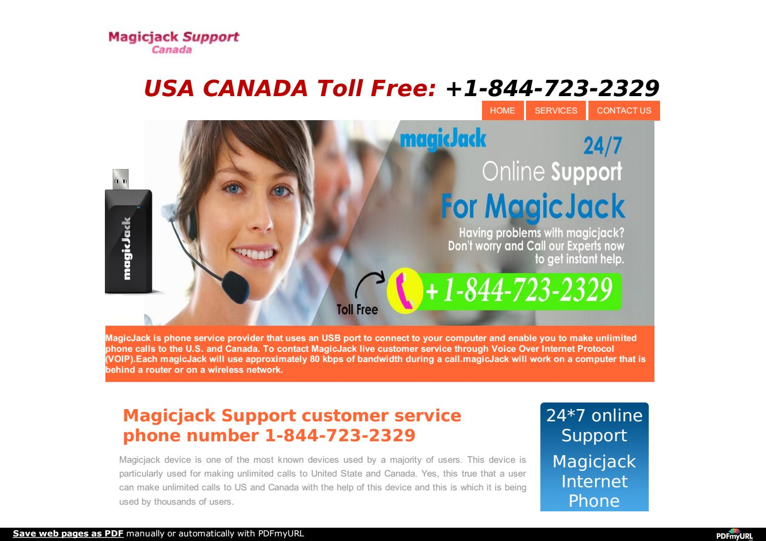 Magicjack Technical Support Phone Number Canada By Remboden3 Issuu Magic Jack Internet